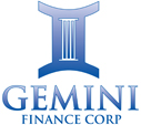 Gemini Finance Corp Logo