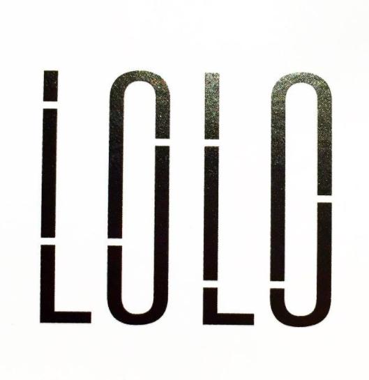 LOLO Boutique Logo