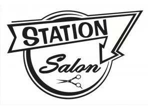 Station Salon Logo