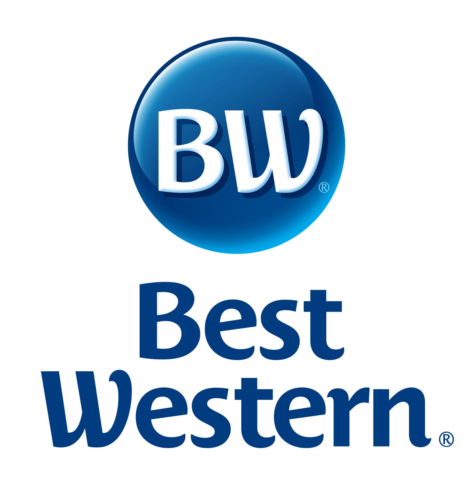 Best Western Encinitas Logo