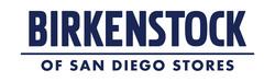 Birkenstock San Diego Logo